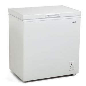 New – Chiq 142L Chest Freezer CCF142W