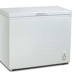New – Chiq 200L Chest Freezer – CCF200W