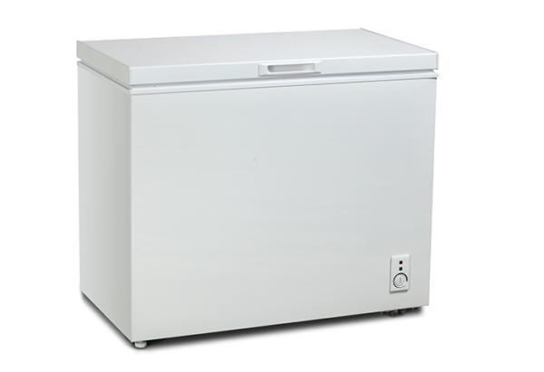New - Chiq 200L Chest Freezer - CCF200W 1   Fridge Factory