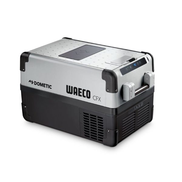 New - Dometic Waeco CFX35W 1 | Fridge Factory