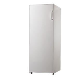 New – Chiq 185L Freezer Single Door CSF185W