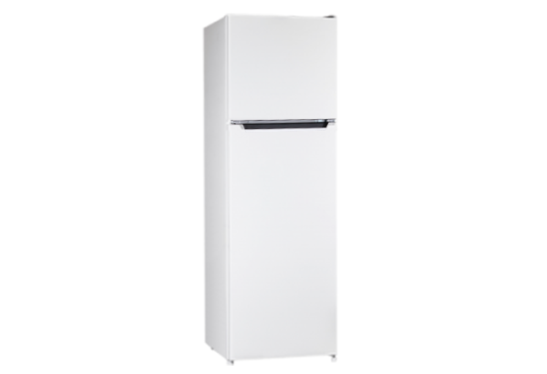 New - Chiq 263L Top Mount CTM263W 1 | Fridge Factory