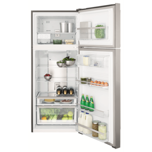 Factory Second - Electrolux 460L Top Mount Fridge ETE4607SA 2 | Fridge Factory