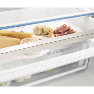 Factory Second - Electrolux 460L Top Mount Fridge ETE4607SA 5 | Fridge Factory