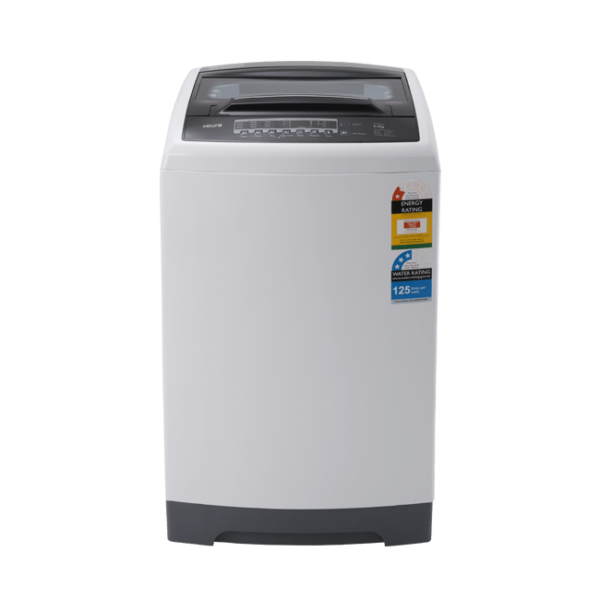 New - Euro 9.5Kg Top Loader ETL95KWH 1 | Fridge Factory