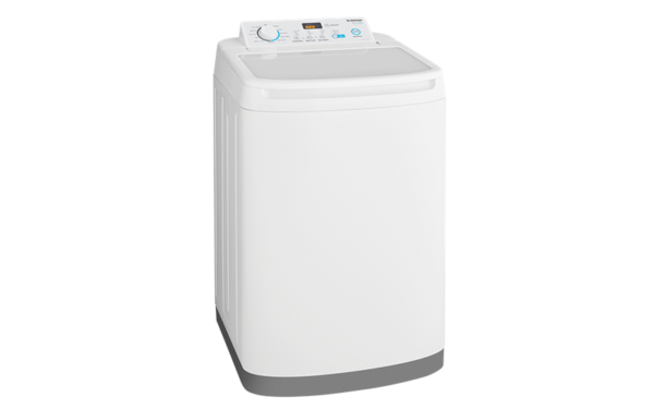 Factory Second - Simpson 6.0Kg Top Loader SWT6055TMWA 1   Fridge Factory
