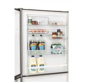 Factory Second - Westinghouse 450L Bottom Mount WBE4514SA-R 5 | Fridge Factory