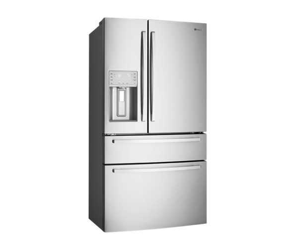 Factory Second - Westinghouse 687L French Door WHE687SA 1 | Fridge Factory