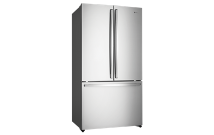 Factory Second - Westinghouse 600L French Door WQE6000SA-D 1 | Fridge Factory