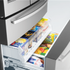 Factory Second - Westinghouse 702L French Door WHE7074SA 5 | Fridge Factory