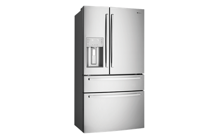 Factory Second - Westinghouse 702L French Door WHE7074SA 1 | Fridge Factory