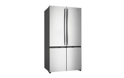 Factory Second - Westinghouse 600L French Door WQE6000SA 1 | Fridge Factory