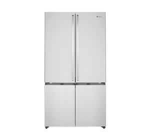 Factory Second - Westinghouse 600L French Door WQE6000SA 2 | Fridge Factory