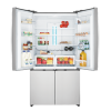 Factory Second - Westinghouse 600L French Door WQE6000SA 3 | Fridge Factory