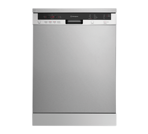 Factory Second - Westinghouse Dishwasher WSF6606X 2 | Fridge Factory