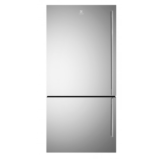 Factory Second - Electrolux 530L Stainless Steel Bottom Mount EBE5307SB-L 1 | Fridge Factory