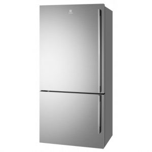 Factory Second - Electrolux 530L Stainless Steel Bottom Mount EBE5307SB-L 2 | Fridge Factory