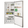 Factory Second - Electrolux 530L Stainless Steel Bottom Mount EBE5367SA 2 | Fridge Factory