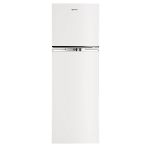 Factory Second - Westinghouse 370L Top Mount WTB3700WH 2 | Fridge Factory