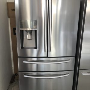 Samsung 680L French Door Refrigerator