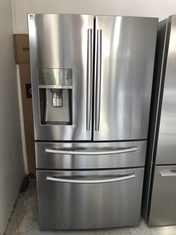 Samsung 680L French Door Refrigerator 1 | Fridge Factory