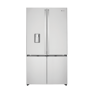 Factory Second - Westinghouse 600L Stainless Steel WQE6060SA 2 | Fridge Factory