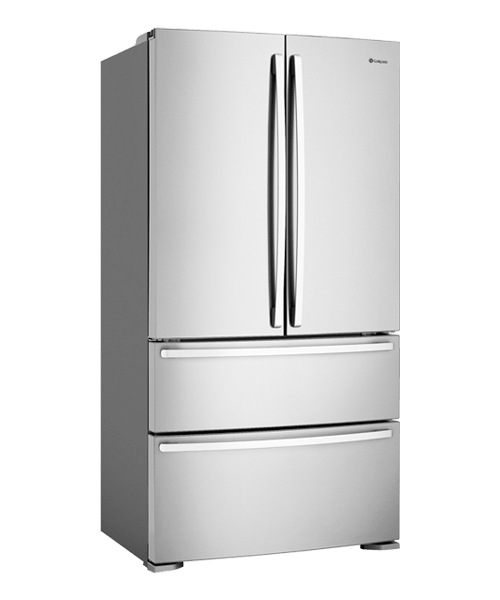 Factory Second - Westinghouse 630L French Door WHE6200SA 1 | Fridge Factory