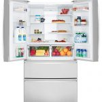 Factory Second - Westinghouse 630L French Door WHE6200SA 2 | Fridge Factory