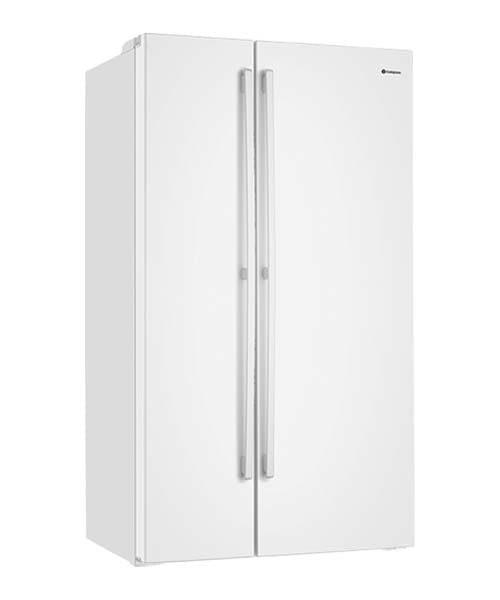 Factory Second - Westinghouse 690L Side by Side WSE6900WA 1 | Fridge Factory