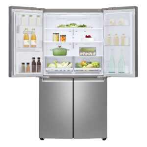 Factory Second - LG 708L French Door GF-L708PL 2 | Fridge Factory