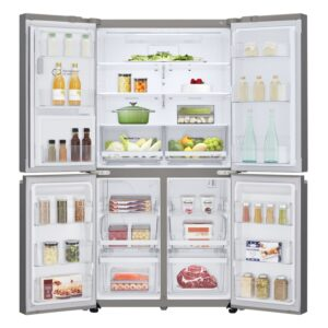 Factory Second - LG 708L French Door GF-L708PL 3 | Fridge Factory