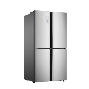 Factory Second - Hisense 695L French Door Stainless Steel HR6CDFF695S 2 | Fridge Factory