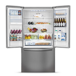 Refurbished - Hisense 630L French Door Stainless Steel HR6FDFF630S 3 | Fridge Factory
