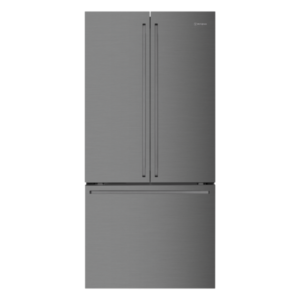 Factory Second - Westinghouse 524L French Door WHE5204BB 1 | Fridge Factory