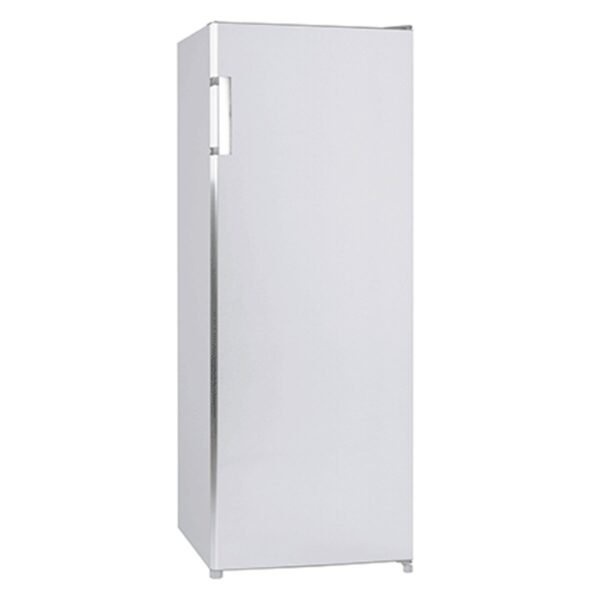 New - Chiq 190L Stainless Steel Freezer Single Door CSF188S 1 | Fridge Factory