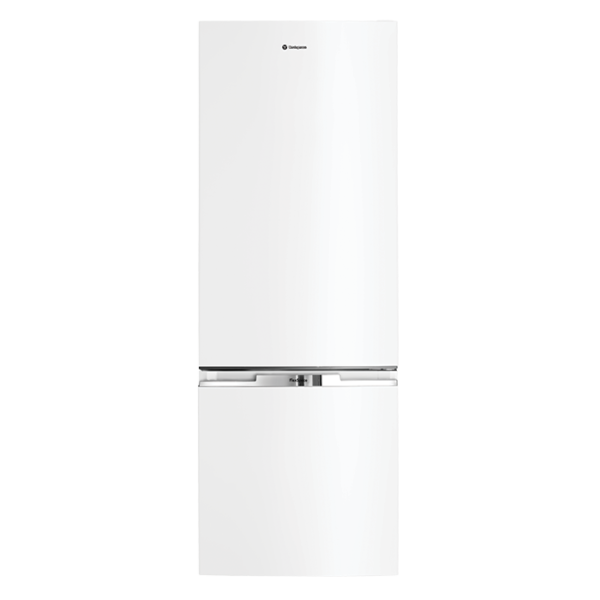 Factory Second - Westinghouse 340L White Bottom Mount WBB3400WG 1 | Fridge Factory