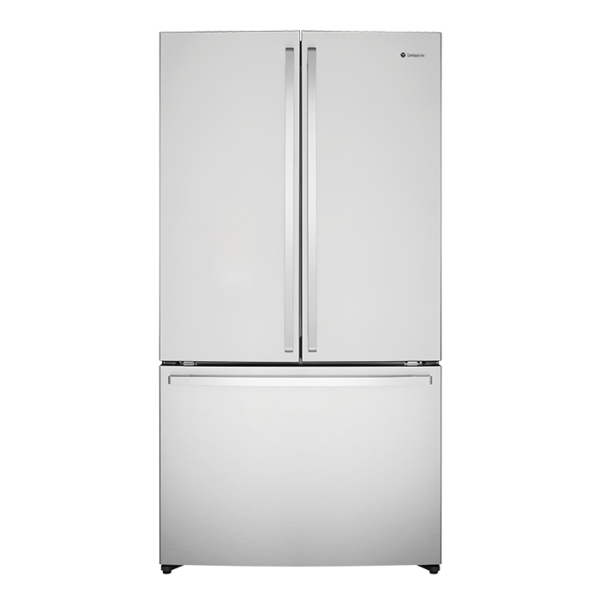 Factory Second - Westinghouse 600L Stainless Steel WHE6000SA-D 1 | Fridge Factory
