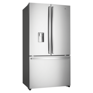 Factory Second - Westinghouse 605L French Door WHE6060SA-D 4 | Fridge Factory