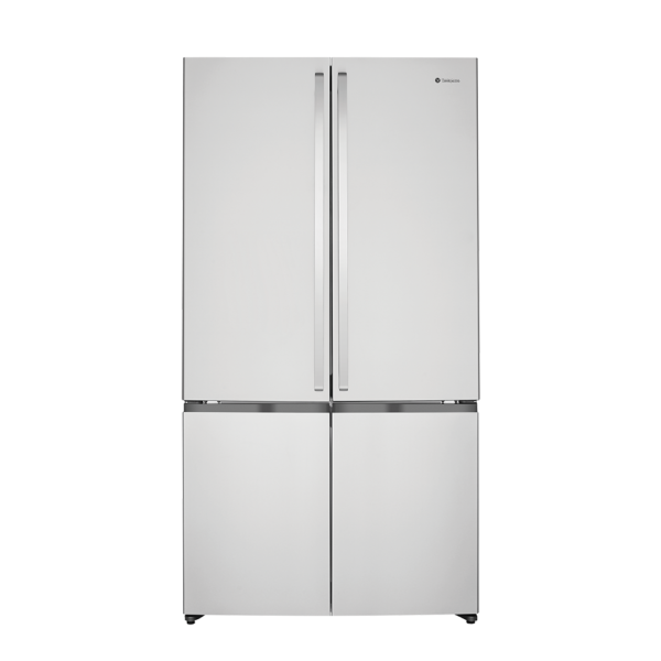 Factory Second - Westinghouse 600L French Door WQE6000SB 1 | Fridge Factory