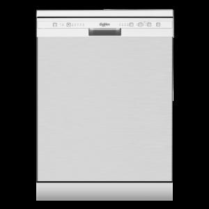 Factory Second - Dishlex Dishwasher DSF6104XA 3 | Fridge Factory