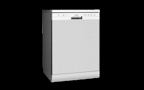Factory Second - Dishlex Dishwasher DSF6104XA 1 | Fridge Factory