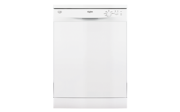 Factory Second - Dishlex Dishwasher DSF6106W 1 | Fridge Factory
