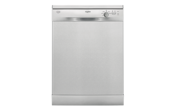 Factory Second - Dishlex Dishwasher DSF6106X 1 | Fridge Factory