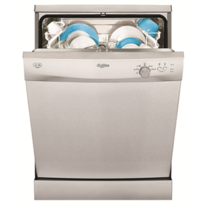 Factory Second - Dishlex Dishwasher DSF6106X 2 | Fridge Factory