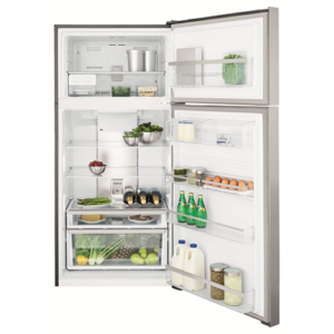Factory Second - Electrolux 536L Top Mount Fridge ETE5407SA 2 | Fridge Factory