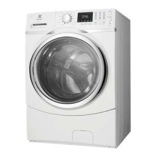 Factory Second - Electrolux 14kgFront Load Washing Machine EWF1408B1WA 2 | Fridge Factory