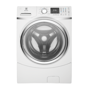 Factory Second – Electrolux 14kgFront Load Washing Machine EWF1408B1WA