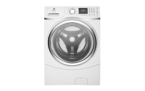 Factory Second - Electrolux 14kgFront Load Washing Machine EWF1408B1WA 1 | Fridge Factory