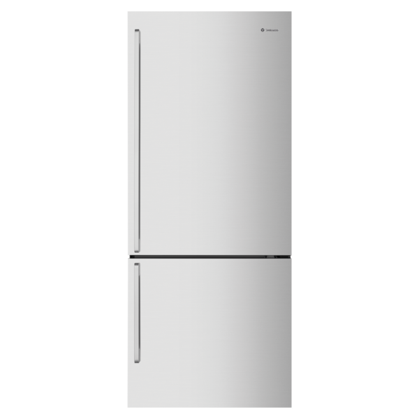 Factory Second - Westinghouse 450L Bottom Mount WBE4504SB-R 1 | Fridge Factory