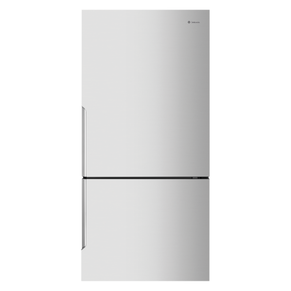 Factory Second - Westinghouse 528L Stainless Bottom Mount WBE5300SC 1 | Fridge Factory